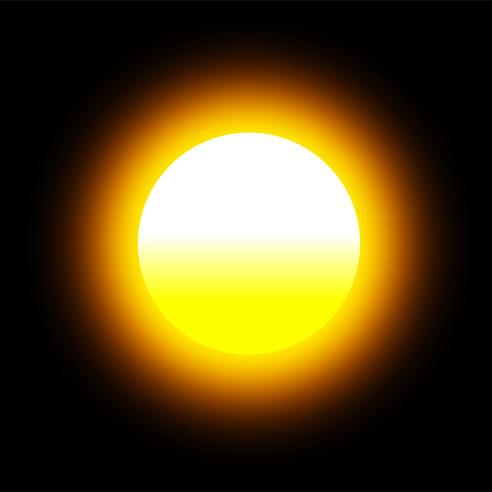太陽からのあったかい教え